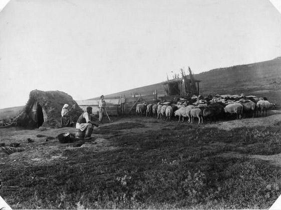 Этнография бессарабии