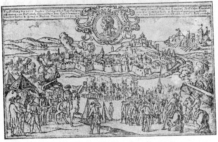 гравюры 18 века: