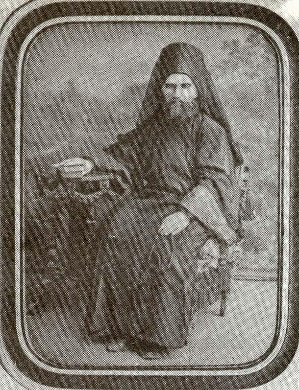 архимандрит Андроник